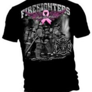Fight Breast Cancer T Shirt